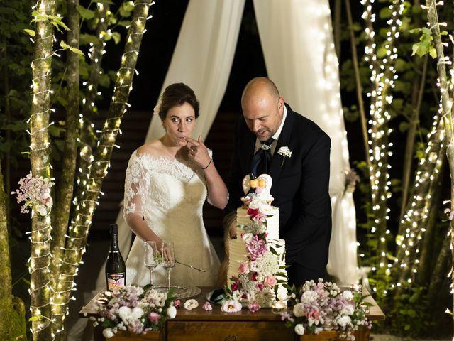 Il matrimonio di Emanuele e Cristina a Rieti, Rieti 60