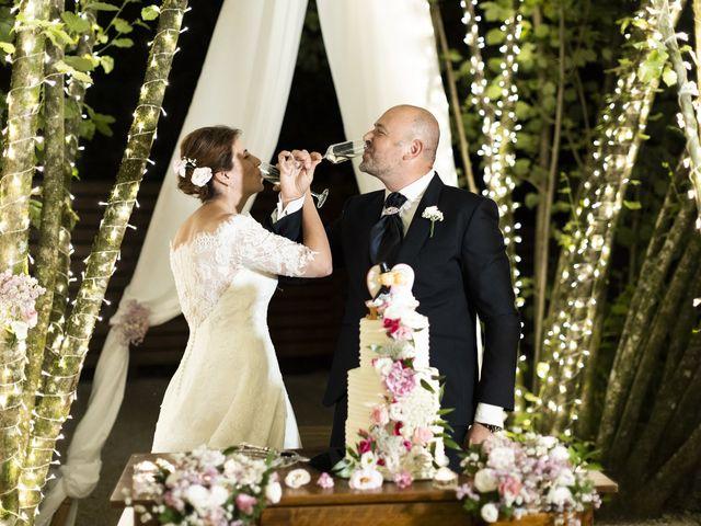 Il matrimonio di Emanuele e Cristina a Rieti, Rieti 61