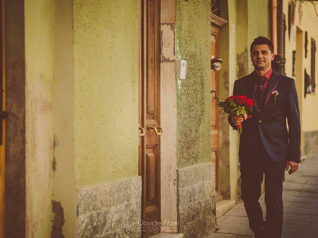 Il matrimonio di Giovanni e Barbara a Iglesias, Cagliari 7