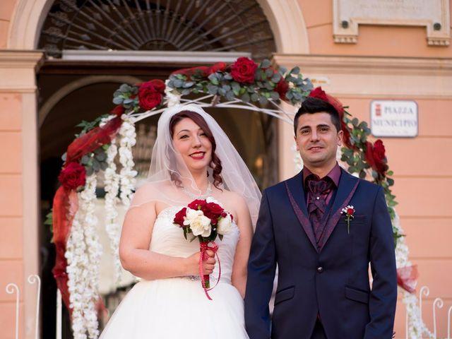 Il matrimonio di Giovanni e Barbara a Iglesias, Cagliari 14