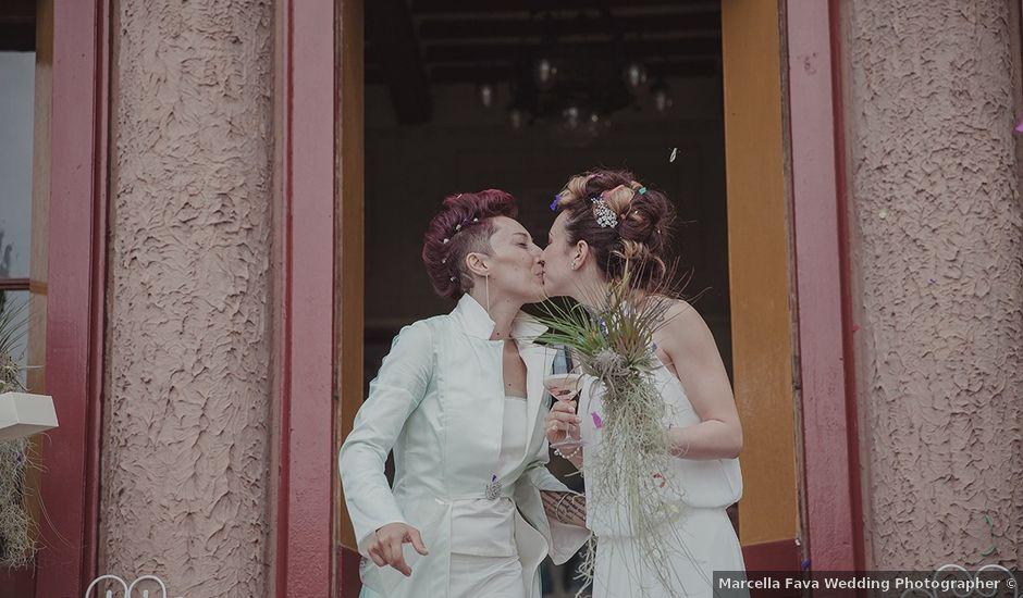 Il matrimonio di Silvia e Erica a Reggio nell'Emilia, Reggio Emilia