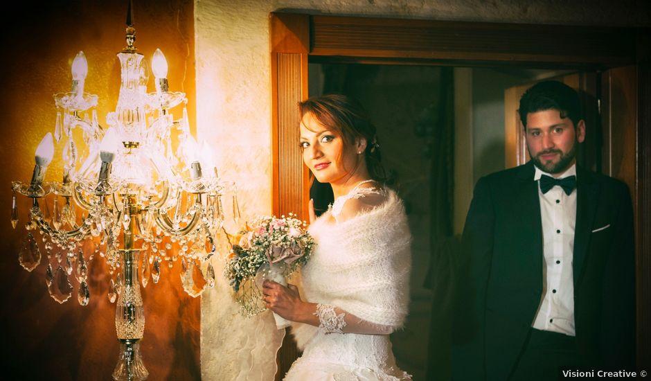 Il matrimonio di Mario e Annalaura a Foggia, Foggia