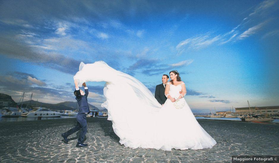Il matrimonio di Ignazio e Annarita a Napoli, Napoli