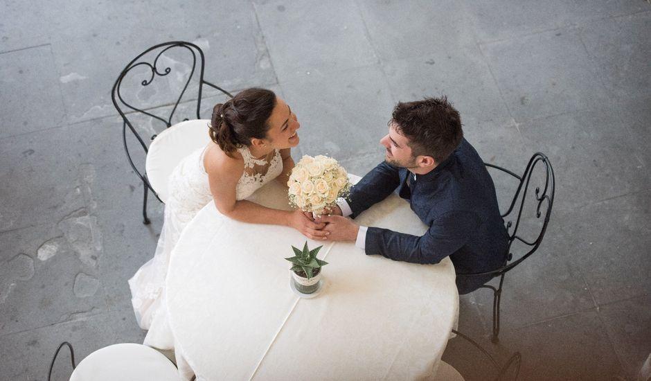 Il matrimonio di Diego e Cristiana a Bergamo, Bergamo