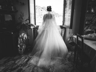 Le nozze di Micol e Andrea 2