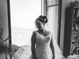 Le nozze di Micol e Andrea 3