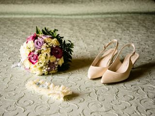Le nozze di Nicolas e Maria Chiara 1