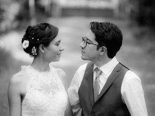 Le nozze di Nicolas e Maria Chiara
