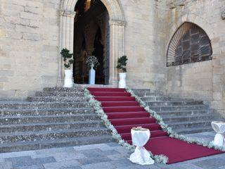 Le nozze di Rossella e Mario 1