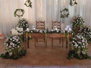 Le nozze di Rossella e Mario 3