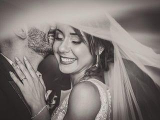 Le nozze di Rossella e Mario