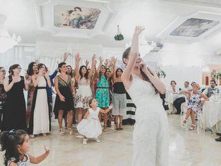 Le nozze di Ilenia e Alessio 1