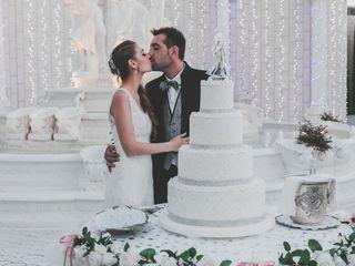 Le nozze di Ilenia e Alessio 3
