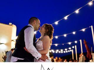 Le nozze di Daniela e Gabriele 1