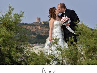 Le nozze di Daniela e Gabriele 2