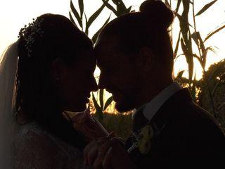 Le nozze di Francesco  e Francesca  3