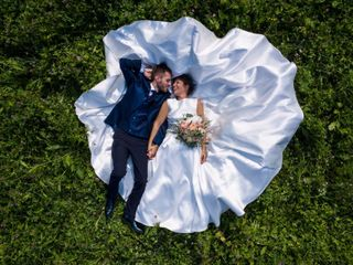 Le nozze di Greta e Luciano 2
