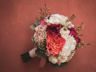 Le nozze di Violette e Valentin 3