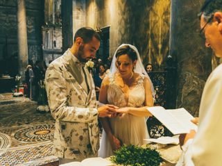 Le nozze di Romana e Marco 2