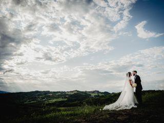 Le nozze di Raffaella e Adriano