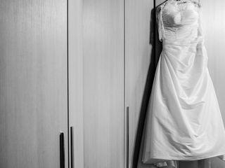 Le nozze di Chiara e Daniele 2