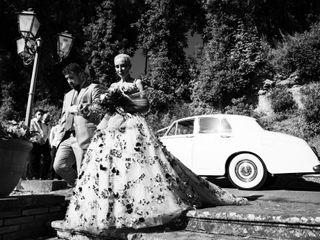 Le nozze di Loredana e Claudio 1