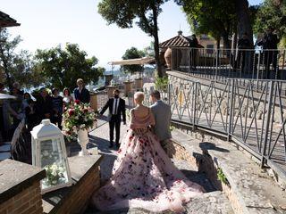 Le nozze di Loredana e Claudio 2
