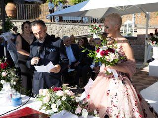 Le nozze di Loredana e Claudio 3