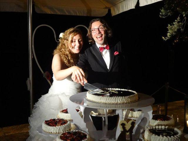 Il matrimonio di Flavio e Giulia a Lazise, Verona 5