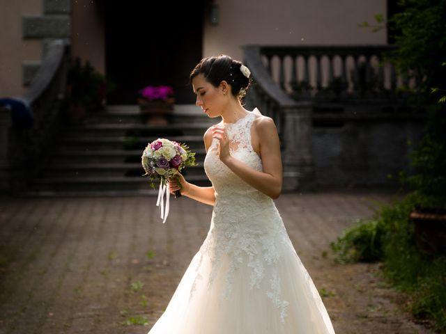 Il matrimonio di Maria Chiara e Nicolas a Collecchio, Parma 3