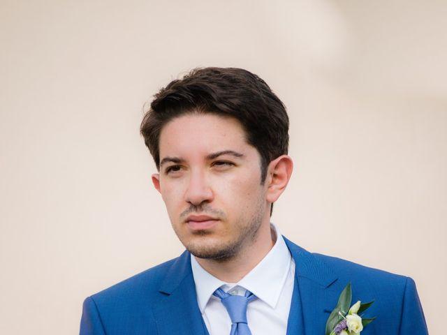 Il matrimonio di Maria Chiara e Nicolas a Collecchio, Parma 4