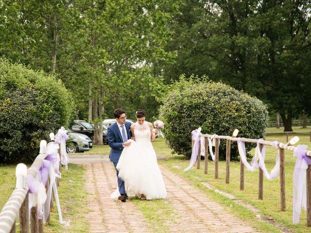 Il matrimonio di Maria Chiara e Nicolas a Collecchio, Parma 5