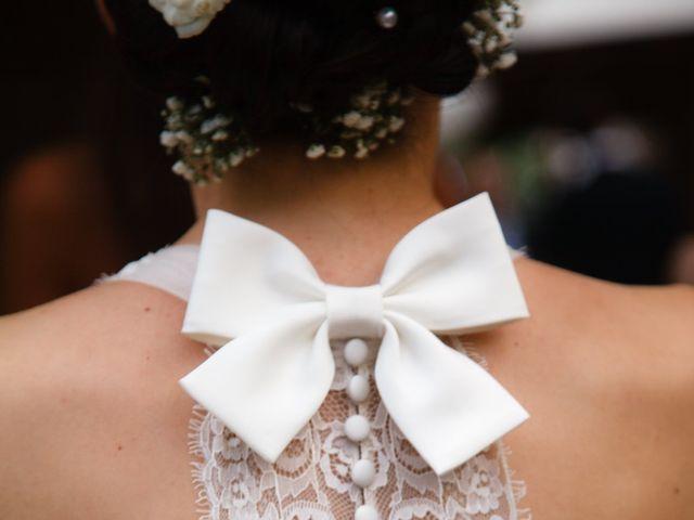 Il matrimonio di Maria Chiara e Nicolas a Collecchio, Parma 7