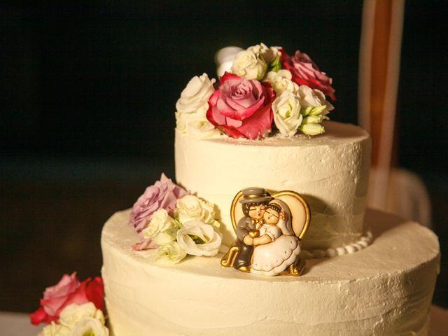 Il matrimonio di Maria Chiara e Nicolas a Collecchio, Parma 8