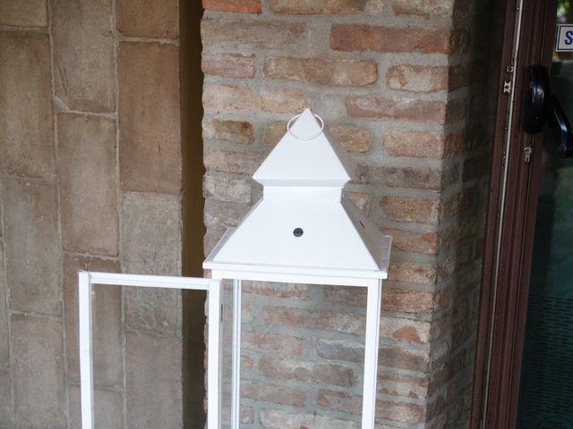 Il matrimonio di Maria Chiara e Nicolas a Collecchio, Parma 9
