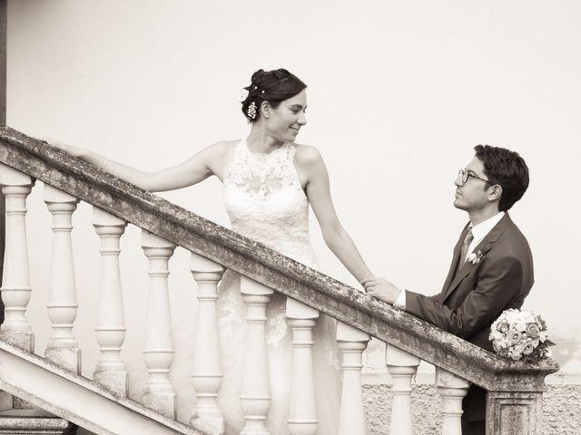 Il matrimonio di Maria Chiara e Nicolas a Collecchio, Parma 12