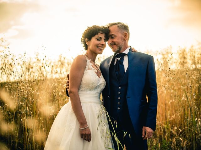 Le nozze di Niki e Davide