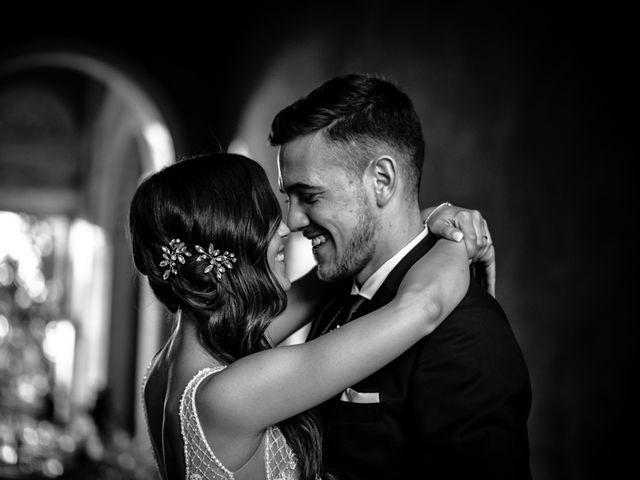 Il matrimonio di Mattia e Giorgia a Modena, Modena 1