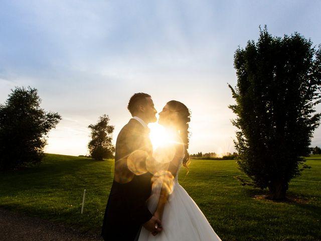 Le nozze di Anna e Fabrizio