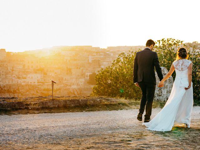 Le nozze di Giovanna e Rocco