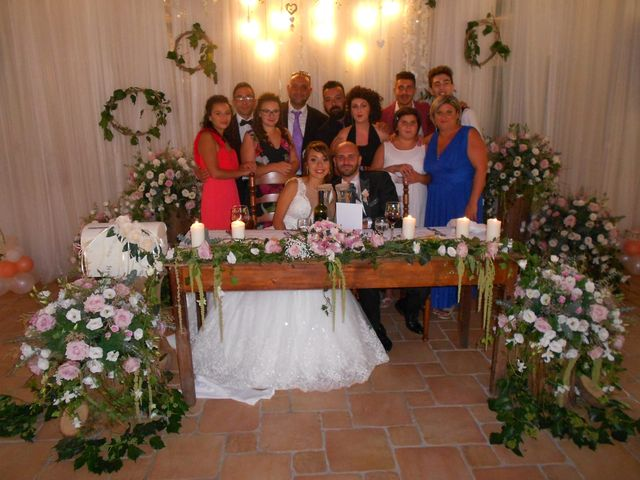 Il matrimonio di Mario e Rossella a Enna, Enna 6