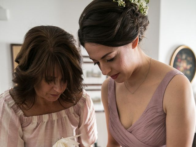 Il matrimonio di Georgios e Martina a Lecco, Lecco 10