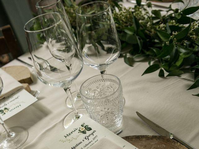 Il matrimonio di Georgios e Martina a Lecco, Lecco 11