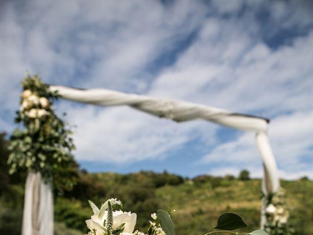 Il matrimonio di Georgios e Martina a Lecco, Lecco 12