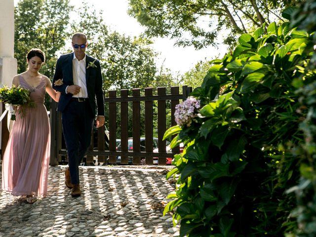 Il matrimonio di Georgios e Martina a Lecco, Lecco 22