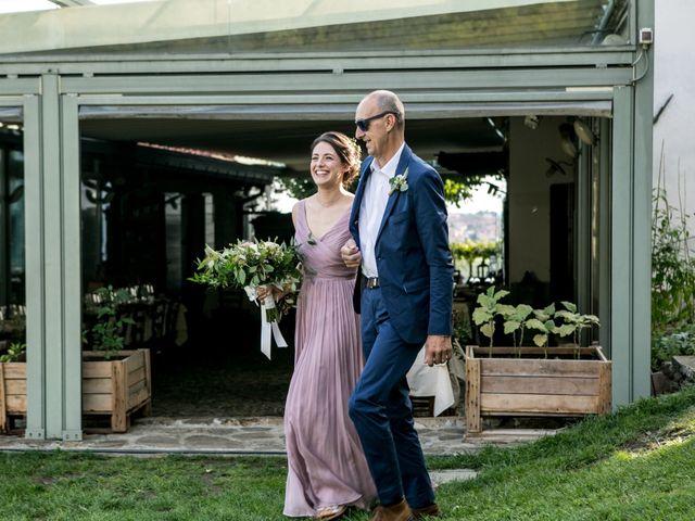 Il matrimonio di Georgios e Martina a Lecco, Lecco 23