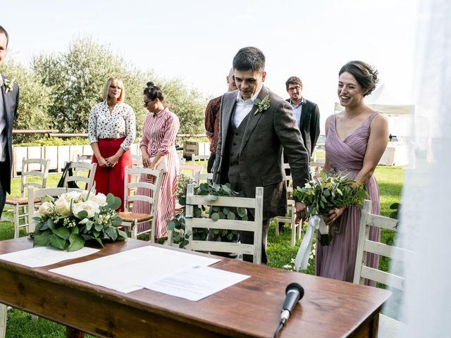 Il matrimonio di Georgios e Martina a Lecco, Lecco 25