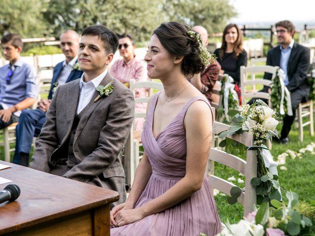 Il matrimonio di Georgios e Martina a Lecco, Lecco 26