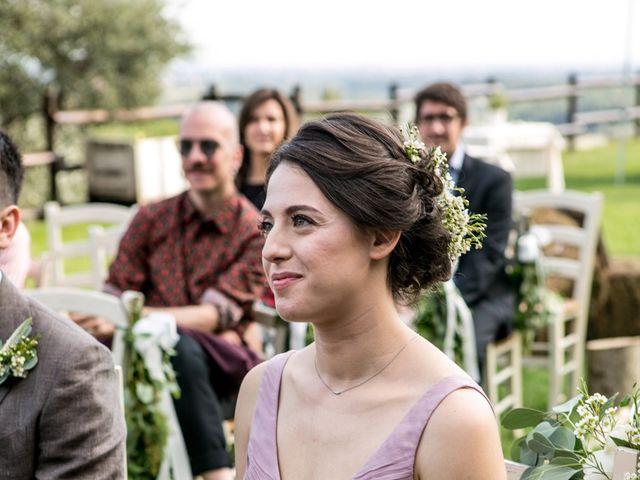 Il matrimonio di Georgios e Martina a Lecco, Lecco 27