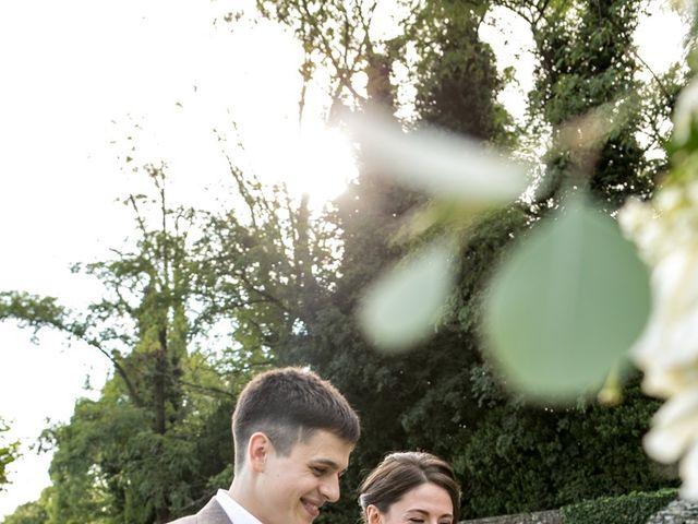 Il matrimonio di Georgios e Martina a Lecco, Lecco 29